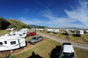 Eagles Hot Lake RV Park