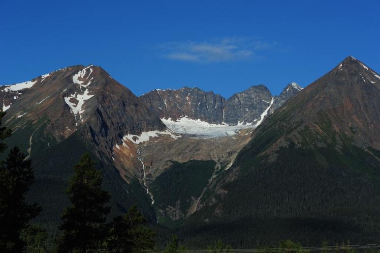 Kathlyn Glacier