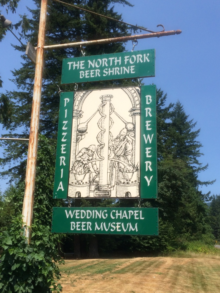 North Fork Brewery