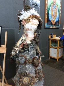 Art in Fairbanks Museum