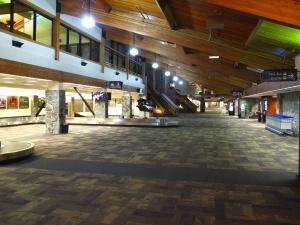 Bozeman Airport Terminal