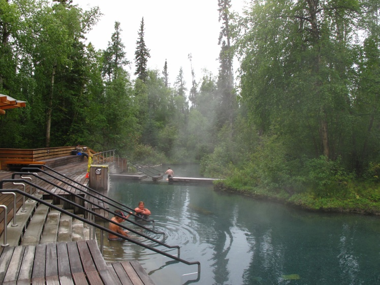 Liar Hot Springs