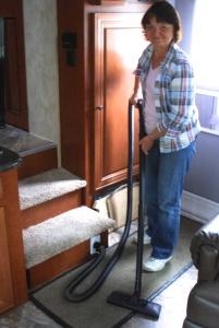 Valya Vacuum
