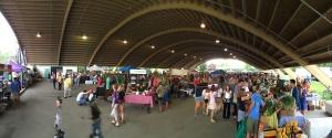 Bozeman Farmers' Market